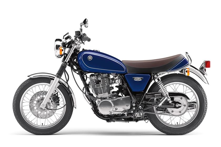 Buy Yamaha Motorcycle Parts Online