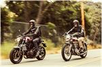 2018 Yamaha XSR700 - Lifestyle Red