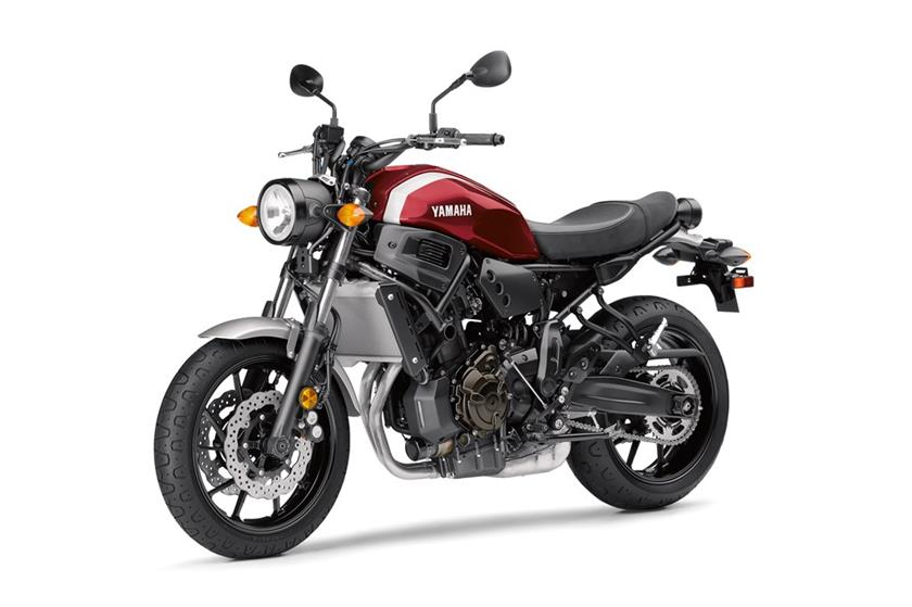 Image result for yamaha XSR700