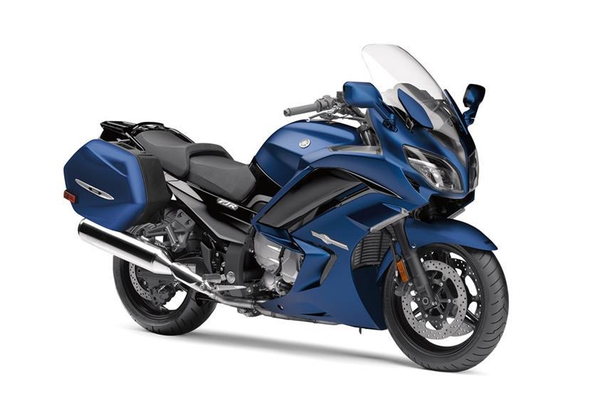 Yamaha Fjrspecifications