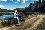 2018 Yamaha Super Ténéré - Lifestyle Blue