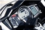 2018 Yamaha FJR1300A - Detail Blue