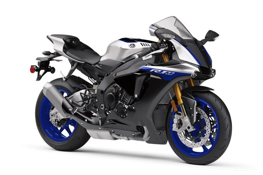 2018 yamaha yzf r1m supersport motorcycle model home gallery publicscrutiny Images