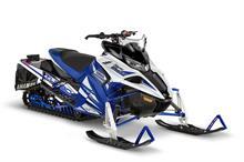 2018 Yamaha Sidewinder X-TX SE 141 - Studio