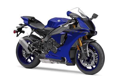 2018 yamaha yzf r1 supersport motorcycle model home for Yamaha motor finance usa login