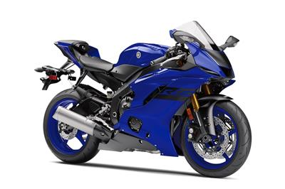 Motorbike Service Near Me >> 2018 Yamaha YZF-R6 Supersport Motorcycle - Model Home