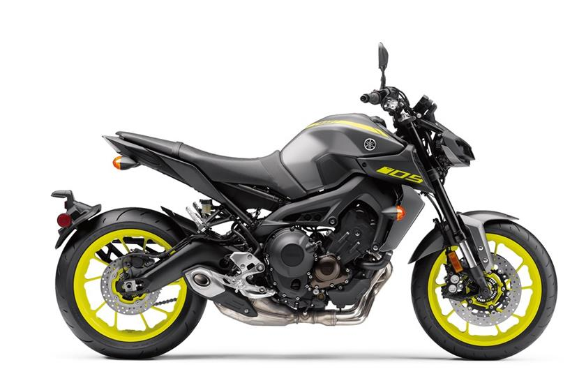 2010 Yamaha FZ8 rare naked model in black | in Somerset