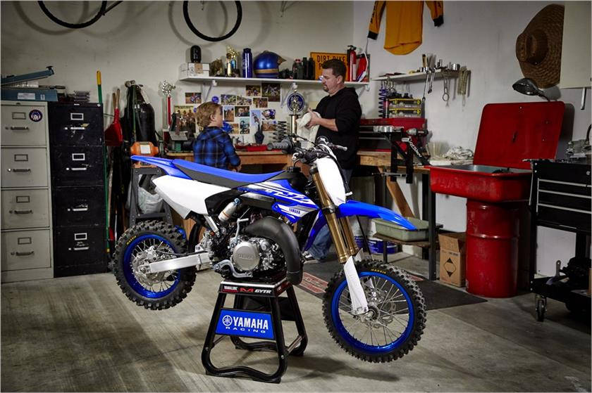 2018 yamaha yz65 motocross motorcycle photo picture more photos sciox Images