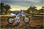 2019 Yamaha YZ450F - Beauty Blue
