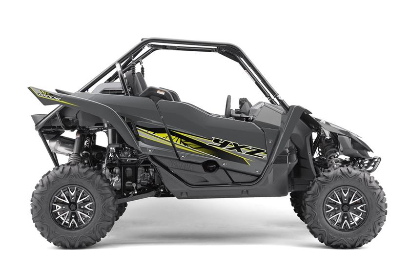 2019 Yamaha Yxz1000r Pure Sport Side By Side Photo Picture