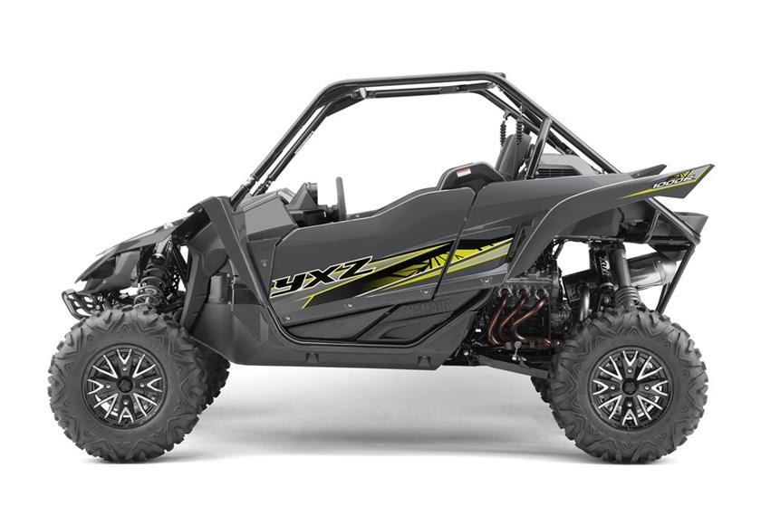 Ultimate Motorcycle Seats >> 2019 Yamaha YXZ1000R Pure Sport Side-by-Side - Photo, Picture