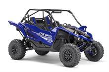2019 Yamaha YXZ1000R SE - Studio Blue