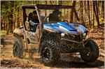2019 Yamaha Wolverine X2 R-Spec SE - Action Blue
