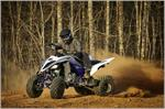 2019 Yamaha Raptor 700R SE - Action Grey