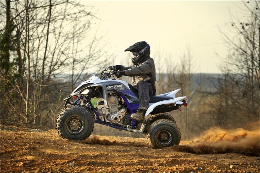 b5e3cf1a4097 2019 Yamaha Raptor 700R SE Sport ATV - Model Home