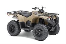 2019 Yamaha Kodiak 450 - Studio Camo