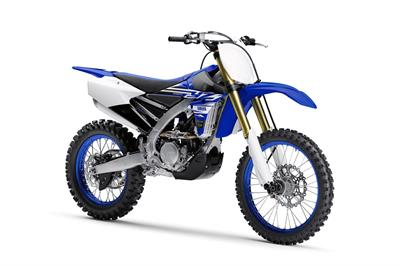 Motorcycle Dealer Near Me >> 2019 Yamaha YZ250FX Cross Country Motorcycle - Model Home