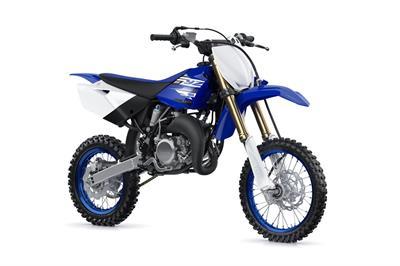 2019 yamaha yz85 motocross motorcycle model home for Yamaha motor finance usa login