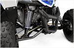 2019 Yamaha Raptor 90 - Detail Blue