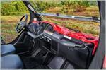 2019 Yamaha Viking EPS - Detail Red