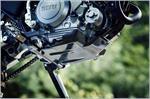 2019 Yamaha TT-R125LE - Detail Blue