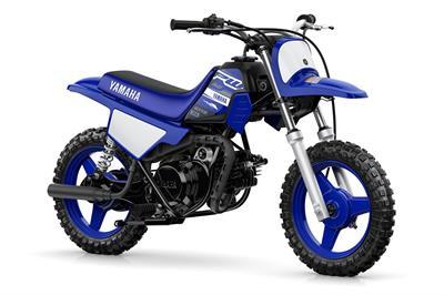 Dirt Bike Shop Near Me >> 2019 Yamaha PW50 Trail Motorcycle - Model Home