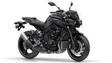 2019 Yamaha MT-10 - Studio Black (Hyper Naked)