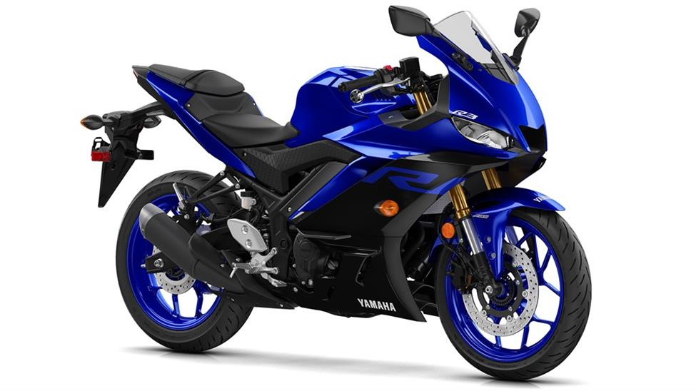2019 Yzf R3 Cur Offers Highlight Image