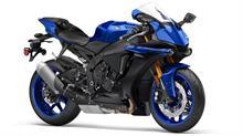 2019 Yamaha YZF-R1 - Studio Blue