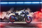 2019 Yamaha MT-10 - Beauty Silver (Hyper Naked)