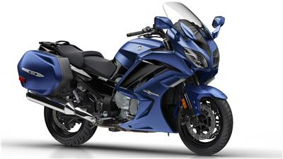 Motorcycle Dealer Near Me >> 2019 Yamaha FJR1300ES Sport Touring Motorcycle - Model Home